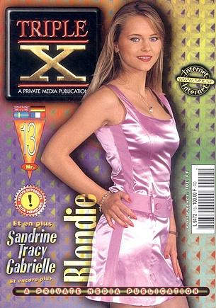 Triple X 13 Scan