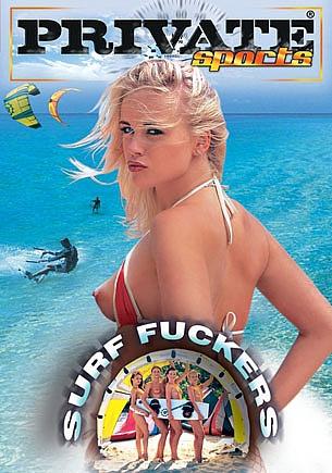 Surf Fuckers Report
