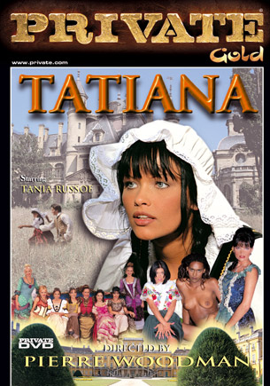 Private Gold's Tatiana - Click and enjoy Private's movie archive