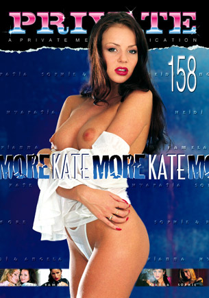 Private Magazine number 158 - Click and enjoy all 2000s magazines
