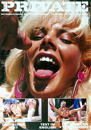 Private Magazine number 97 - Click and enjoy all 80s magazines