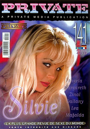 Private Magazine number 141 - Click and enjoy all 90s magazines