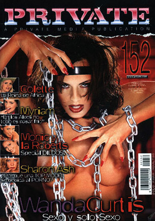 Private Magazine number 152 - Click and enjoy all 90s magazines