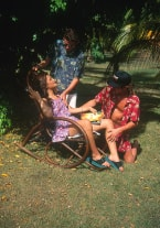 Betty, Tropical Garden - thumb 1