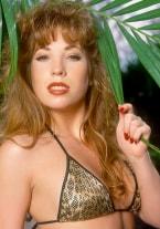 Brittany Morgan. Top Model - thumb 2