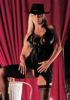Jill Kelly, Dancing with the Bomb - thumb 1
