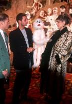 Katia in the Grand Hotel - thumb 1