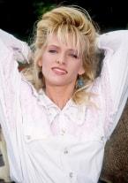 Debbie, On a Texas Ranch... - thumb 1