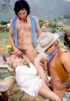 Debbie, On a Texas Ranch... - thumb 3