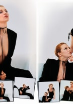 Lesbigram with Claudia Claire and Lynn Stone - thumb 1