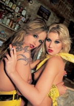 Liliane Tiger & Sarah Blue, Thirst Quenchers - thumb 1
