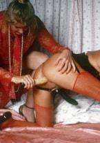 Sensous Siv's stuffed sexpot - thumb 1