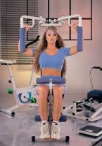 Rita Faltoyano, Fitness Lehrerin - thumb 1