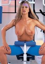 Rita Faltoyano, Fitness Lehrerin - thumb 2
