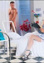 Stacy Silver, hot nurse - thumb 3
