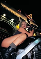 Sophie Evans, Blond Rider - thumb 1