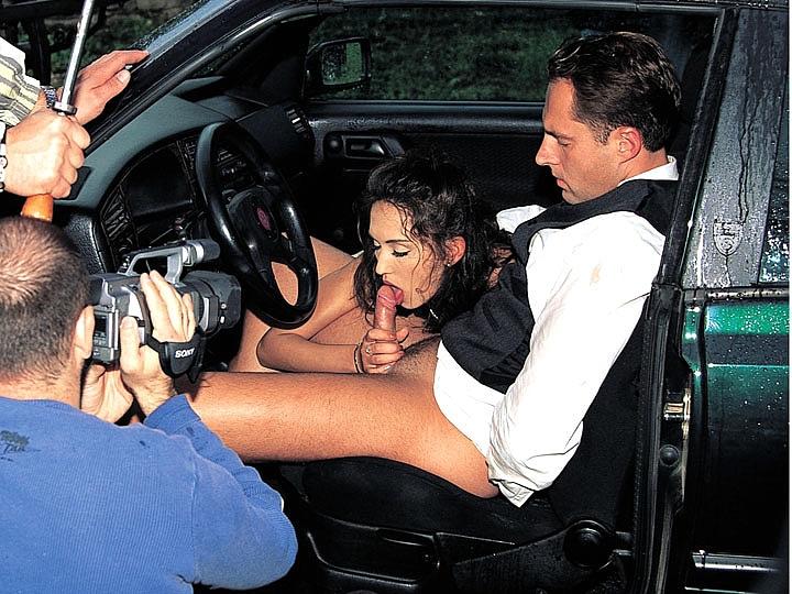 Best blowjob in car — img 9