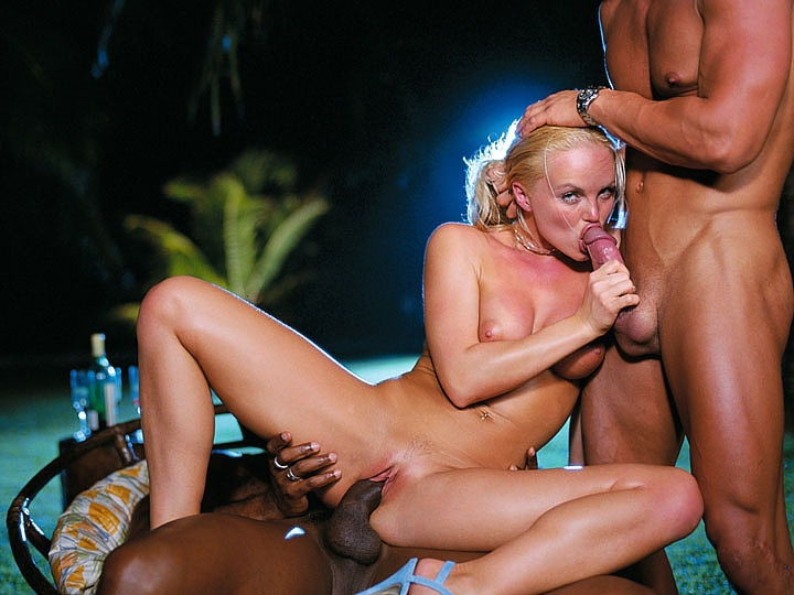Shaking orgasm interracial saint sylvia