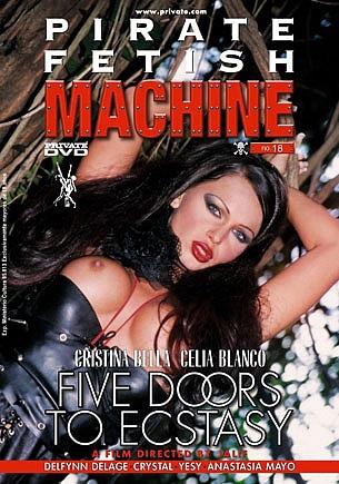 Five Doors to Ecstasy Report
