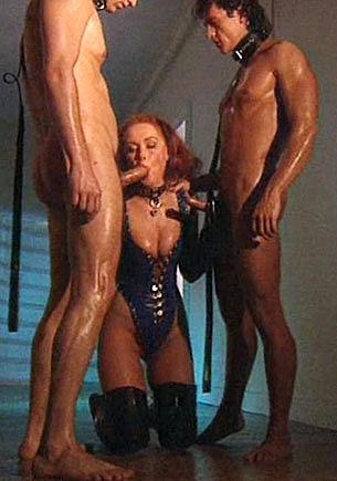 Kai Nobel, DP with Slaves