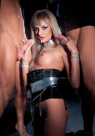 Angelique Morreau, Disco Queen