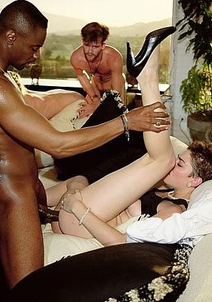 Orgy in Costa Rica