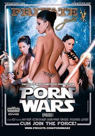 Porn Wars, Report