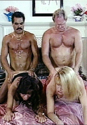 Anal Orgy with Chelsea Ann & Stephanie DuValle