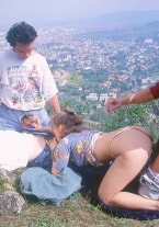 Valy Verdy, Gangbang on the Hill - thumb 3