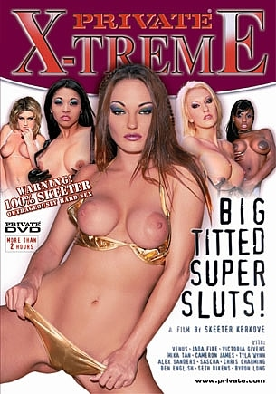 Big Titted Super Sluts! Report