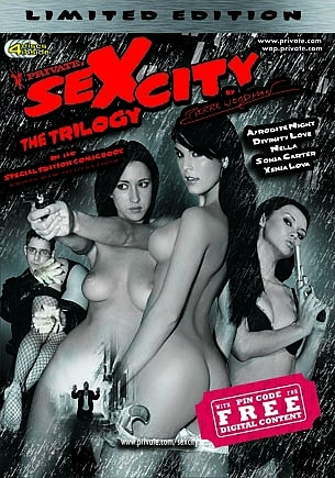 Sex City Report