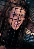Nikita Denise, Caged! - thumb 1