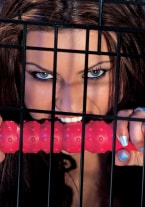 Nikita Denise, Caged! - thumb 3