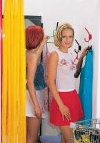 Angie & Crystal, Fash-Glam-Slags - thumb 1