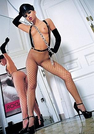 Cristina Bella, Matador