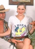 Sandrine & Christelle, Hermanas Gemelas en Ibiza - thumb 2