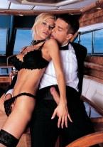 On board with Celia Blanco - thumb 3