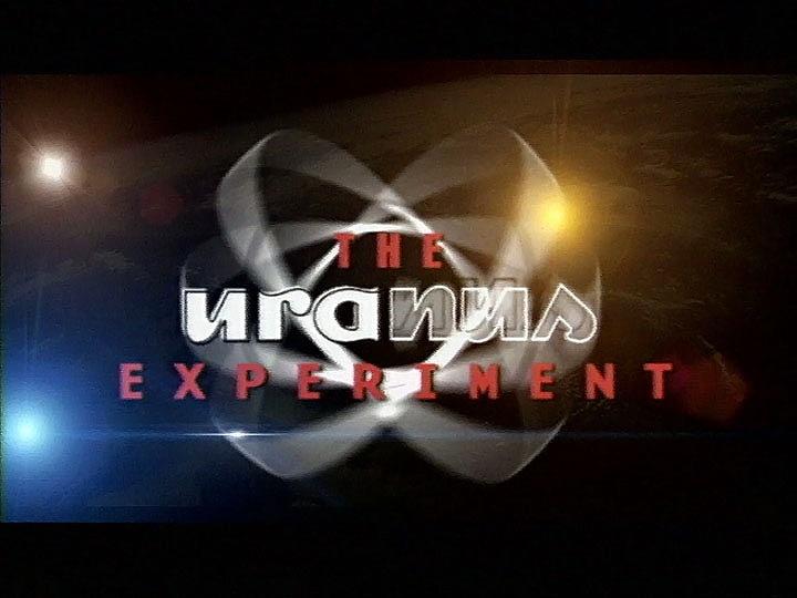 The Uranus Experiment, Report