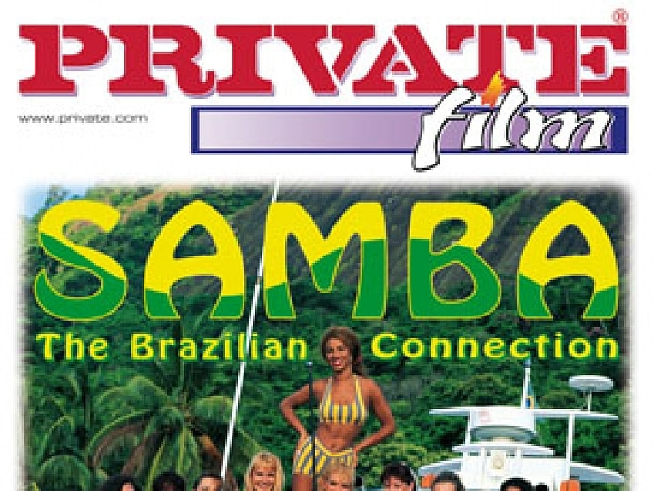 Samba, The Brazilian Connection, Reportaje