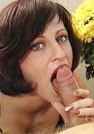 Liza Harper disfruta del anal
