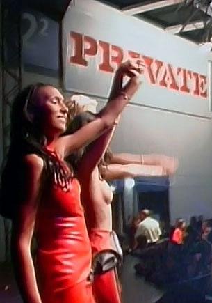 Report del Festival Venus de Berlín, 1998