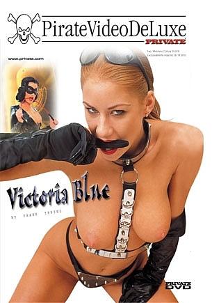 Victoria Blue & Rubber Kiss, Report