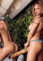 Yessy & Claudia - thumb 2