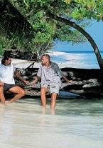 Mia Stone, Die Blume von Bora Bora - thumb 1