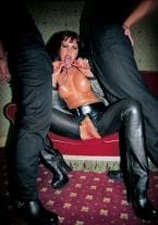 Valentine Demy, Welcome to Pleasuredome - thumb 3