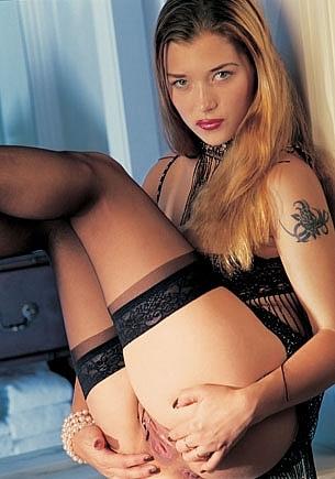 Sabrina Jayde
