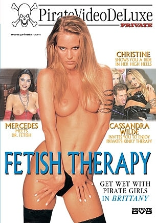 Fetish Therapy, Making Of