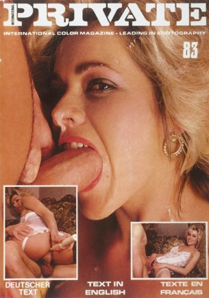 Private Magazine  83