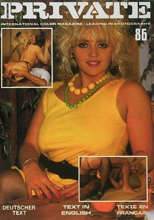Private Magazine  86