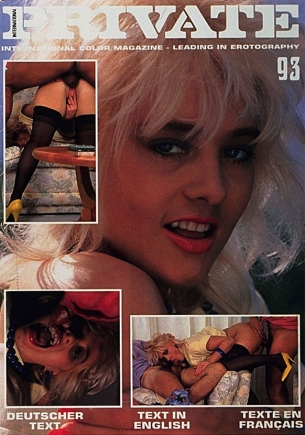 Private Magazine  93